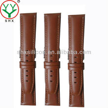 18mm/20mm/22mm/24mm genuine/pu leather western watch band