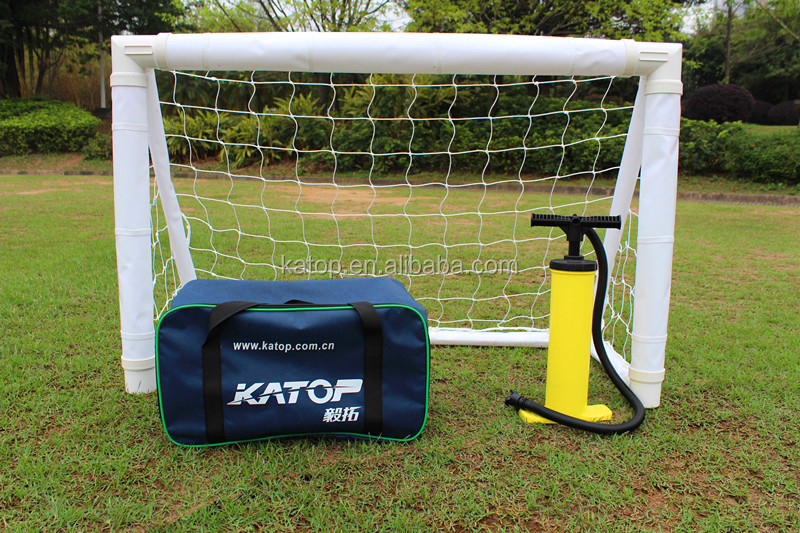 inflatable soccer goal nets soccer goal set for sale