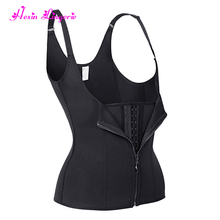 In stock women tight latex corset body shaper tummy trimmer waist cincher