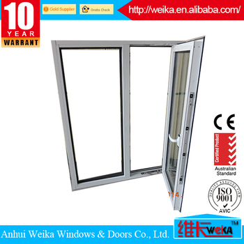 Comfortable Spare Parts PVC Window High Quality Aluminum Profile For Mosquito Screen Factory Direct Price