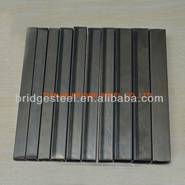 150x150 steel square pipe by china manufacturer