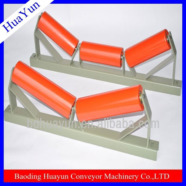 garland roller carbon steel lifting lug for coal mining equipment