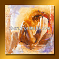 Hot sell picture of nude women painting