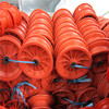 4.00-8 plastic rim, PP rim for rubber wheel, wheelbarrow wheel rim