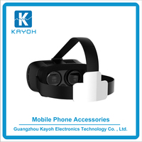 [kayoh] VR BOX 3d vr glasses virtual reality headset for watching movies for iphone 6 phone accessories