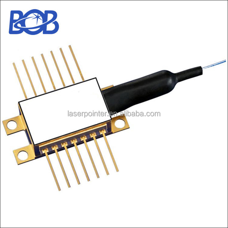 DWDM Transmission 14-pin package Laser Diode module 1550nm LD butterfly