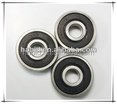 6301 ZZ,RS,RZ,2RS Motorcycle Bearings