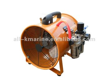Portable Ventilation Fans Explosion Proof
