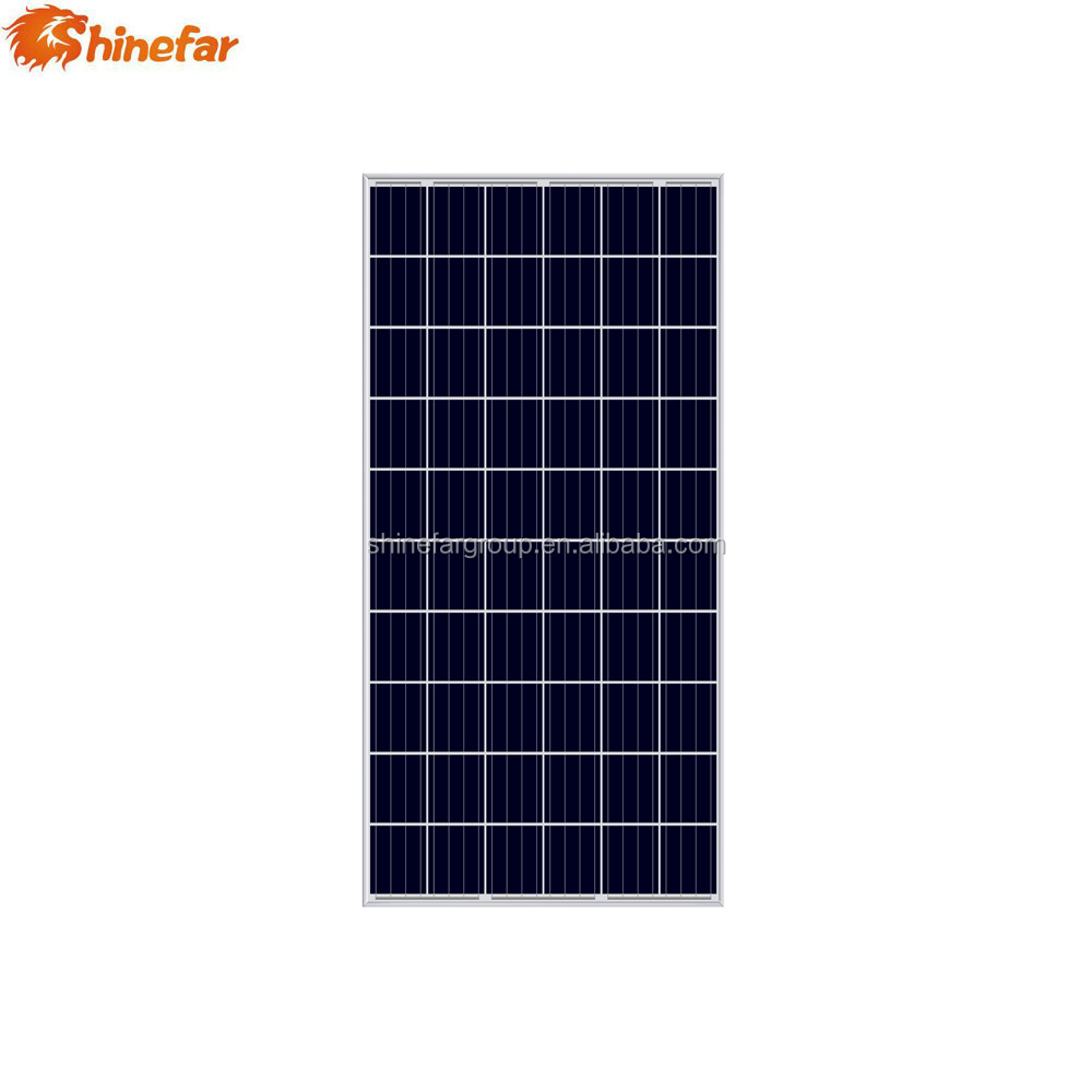2017 chinese cheapest of poly 270w 280w pv solar panel price 260w