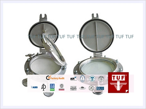 Aluminum Marine Window/Side Scuttle/Porthole/ marine windows