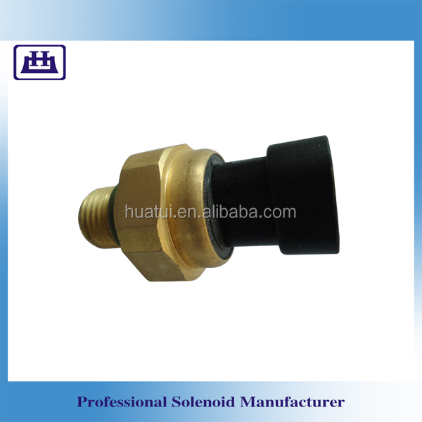 Oil PSI Pressure Sensor Transducer Transmitter for Cummins <strong>N14</strong> M11 ISX,for Dodge 4921487