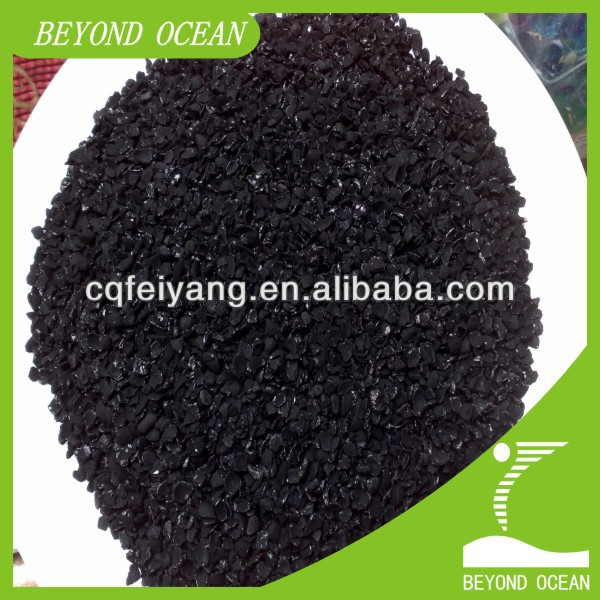 1050 Make Activated Carbon Coconut Shell