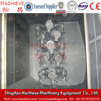 Hook Type Surface Shot Blasting And Dust Collecting Machine/Dust Removal Machine