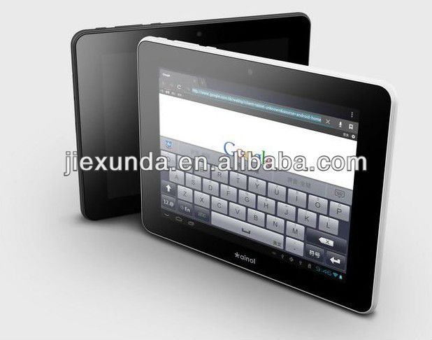 The Latest Ainol 7 Legend 8GB Allwinner A13 1GHz DDR3 1GB 7inch Capacitive Screen Android 4.0 Tablet PC