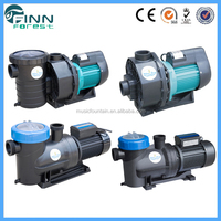 swimming pool manual water pump