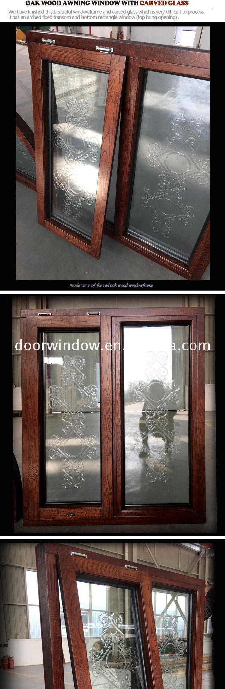 AS2047 Certified Round window photos of grills for windows old wood sale