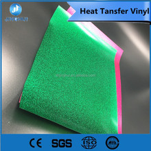 Promotional Iron On Heat Transfer 0.5*25m Roll heat transfer vinyl