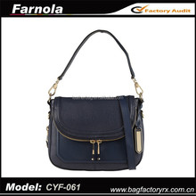 100% genuine leather shoulder bags hot sale wholesale fashion handbags suppliers in guangzhou