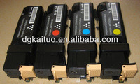 TR color toner cartridges for xeroxs laserjet Phaser C6500 Workcentre 6505