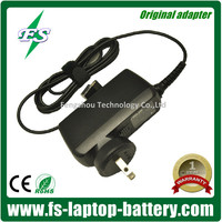 New Original Mini laptop adapter charger for Asus 15v 1.2A Tablet pc charger