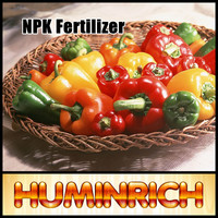 Huminrich Shenyang Plant Growth Regulator Fulvic Acid 100% Water Soluble Npk Fertilizer
