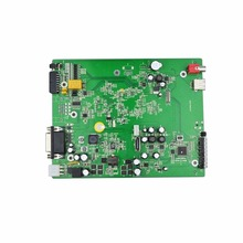High quality dvr pcb board design and copy service