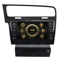 OEM Replacement GPS/Navi Head Units for VW Golf 7