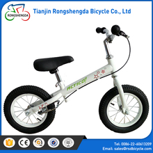 "2017 new Model 12"" Steel Children Balance Bike / cheap wholesale banalce bicycles for sale /Passed CE balance bike"
