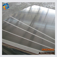 Mirror Finish Anodized Aluminum Sheet for Solar Parabolic Reflector