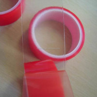 adhesive film tape OPP PET carrier