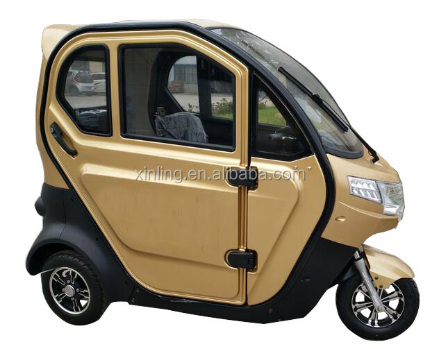 china cheap passenger taxi model gasoline petrol tricycle for sale