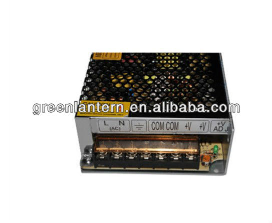 100W Switching power Supply 24V DC Power Supply