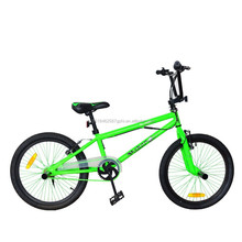 Good quality 20 inch kids bmx bicycle with gyro
