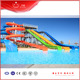 Hot Popular Water Park Theme Design Water Slide For Sale