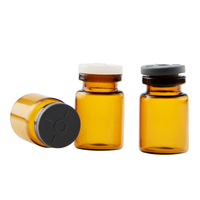 small glass vial 5ml glass bottle wholesale