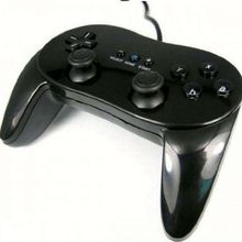 Cheap Wireless Controller Gamepad For Wii U Pro