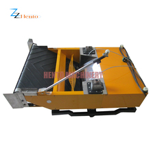New Design Automatic Rendering Machine Wall Plastering Machine