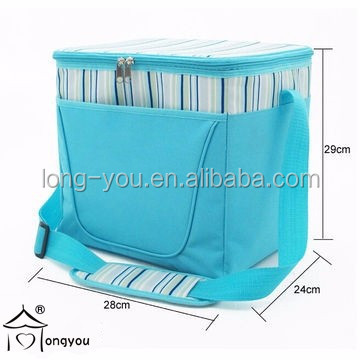 Cheapest large cooler bag for frozen ice cream wholesale