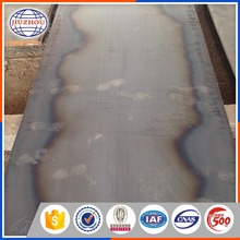 Wholesale Alibaba Hot Rolled Galvanized Mild Steel Plate Price