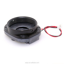 CS LENS IR CUT Filter ICR with CS Lens Mount Holder, Dual Filters automatically switch for HD CS C Cameras