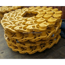 Factory Supply Mitsubishi Bulldozer Parts Dealer BD2G Track Chain Link Assy