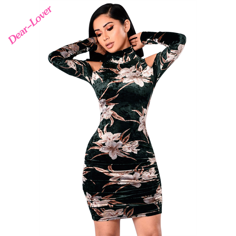 Women Floral Print Vintage Retro Erotic Teen Sexy Girl Tight Mini <strong>Dress</strong>