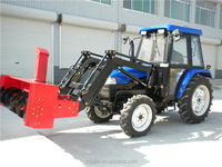 Newest CE approved super quality hot sale professional manual snow blower