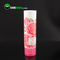 labeling / silk printing / hot stamping unsealed plastic tube