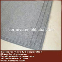 industrial oil absorbent wool felt manufacturer in China