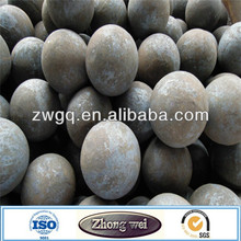 wrought iron balls for cast and forging in China