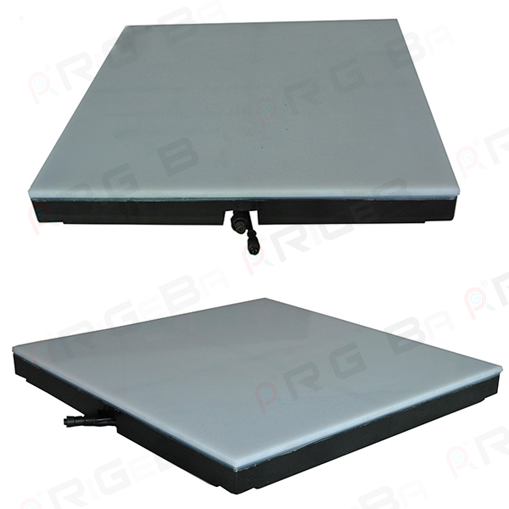 IP65 <strong>video</strong> P10 led dance floor outdoor waterproof for stage hotel