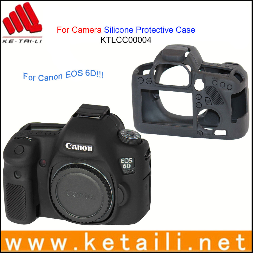 silicone camera case ,silicone camera cover