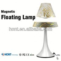 2013 New technology ! Magnetic floating led bulbs ,50w halogen equivalent led bulb