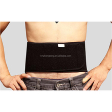 E lastic wrap band slimming belt Waist Support Belt for old people and men trainer shaper